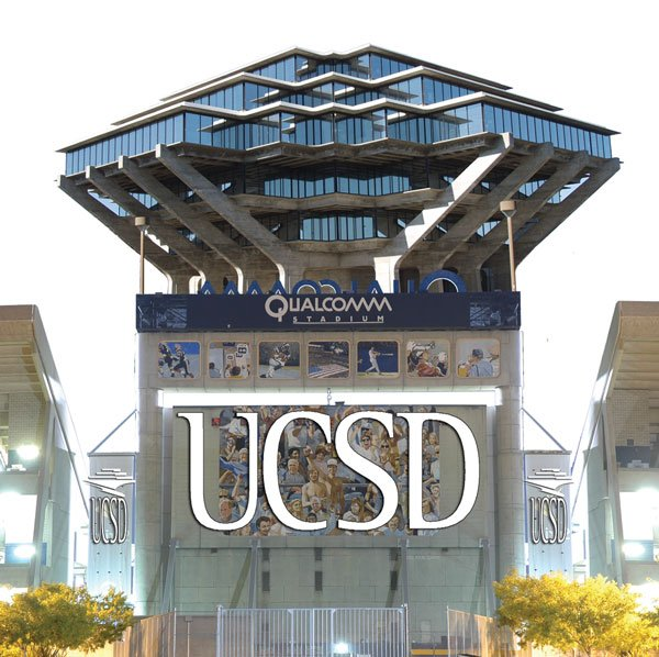 A new sponsorship deal with UCSD will pay the Chargers more than a million dollars over three years.