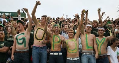 There will be a rematch! SDSU opens its 2011 season against the Division 1-AA Cal Poly Mustangs.