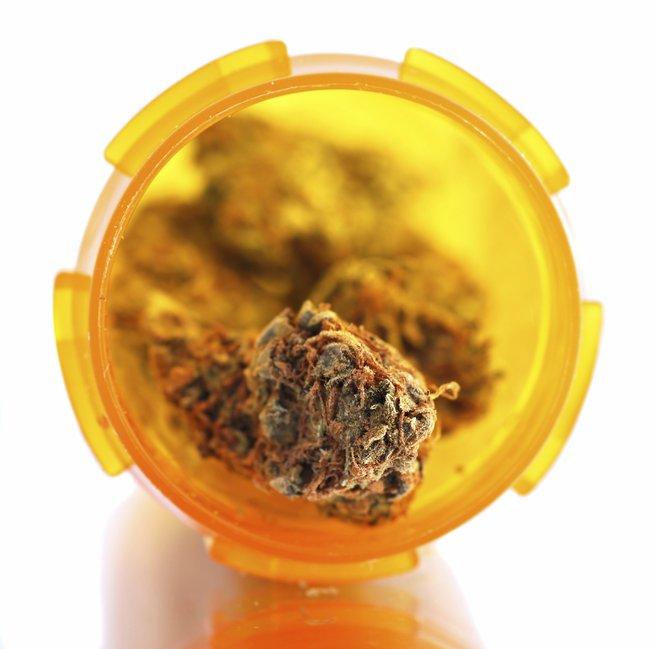 Anti Aging Arts Medical Marijuana photo