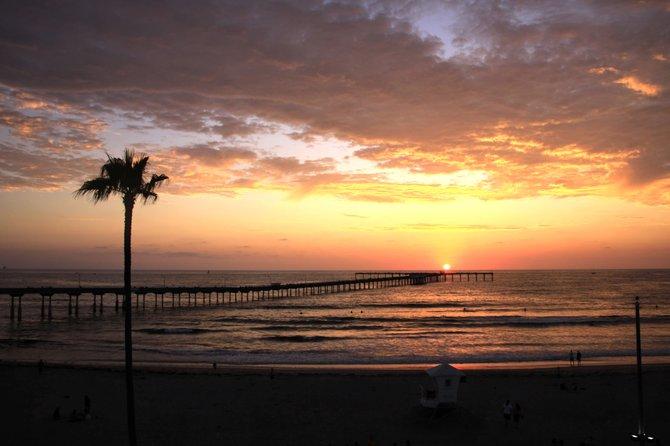 OB Sunset
