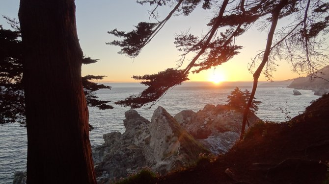 Here's why a Big Sur campsite is a tough ticket