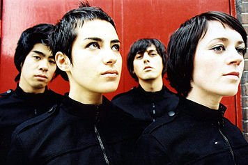 Ladytron hits House of Blues Friday night.
