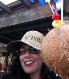 Me, at Safari Park