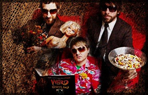 Brick by Brick stages Baltimore band Polkadot Cadaver.