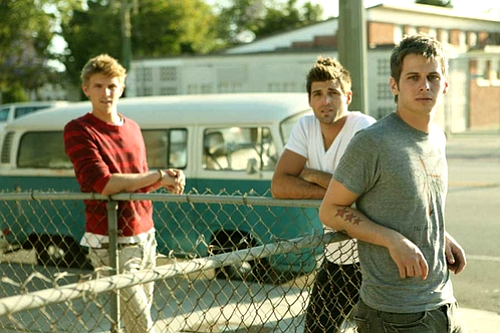 Foster the People will play their hit for the kids with the pumped up kicks at Soma Wednesday night.
