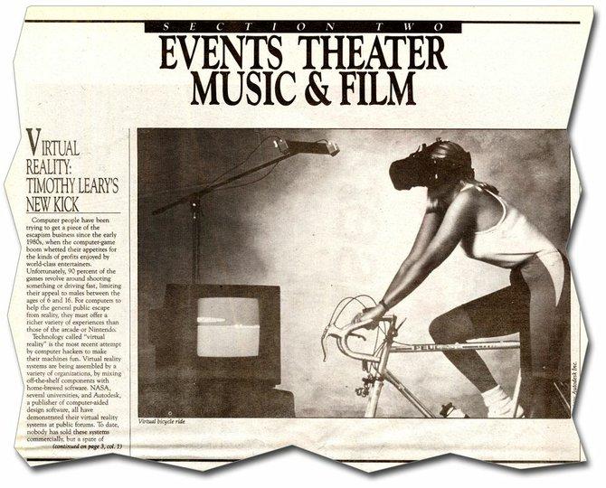 San Diego Reader, October 17, 1991