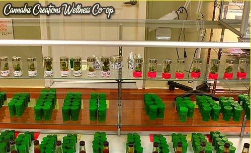 Cannabis Creations photo
