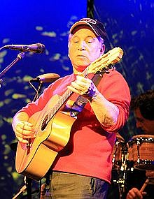 The little man with the ginormous career, Paul Simon plays SDSU's Viejas Arena.