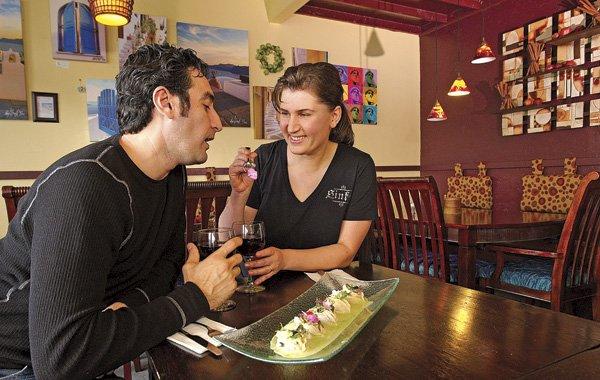 Neighborhood Restaurants San Diego Reader