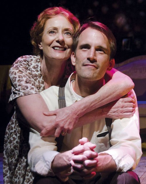 Cygnet Theatre stages Tennessee Williams's breakthrough drama The Glass Menagerie.