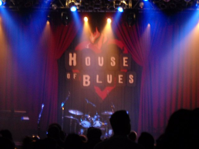 House of Blues photo