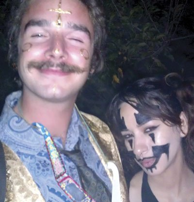 King Midas Eli and Juggalette Nikki