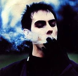 """""""Godfather of goth"""" Peter Murphy plays Belly Up Tuesday after dark."""
