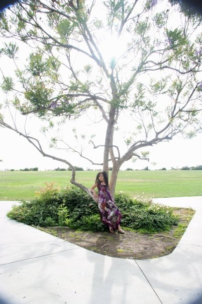 Picture taken at Hill Top Park in Penasquitos.