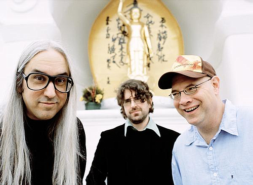 Dinosaur Jr. dissects alt-rock essential Bug at Belly Up on Tuesday night.