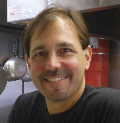 Sweet & Savory's owner/chef Michael Karijanian