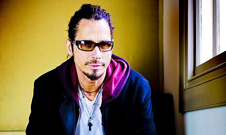 Chris Cornell delivers his Songbook to Balboa Theatre.
