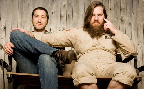 Local indie hits Pinback play Belly Up on Monday.