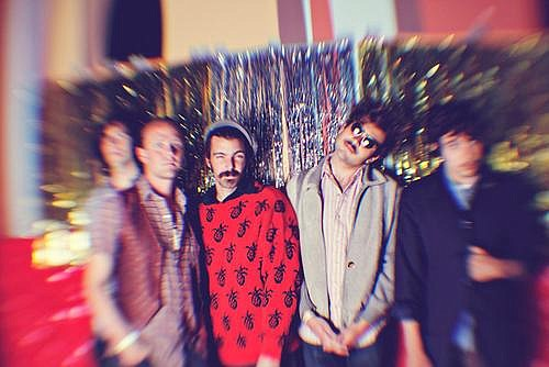 The Growlers will ring in the New Year at Casbah.