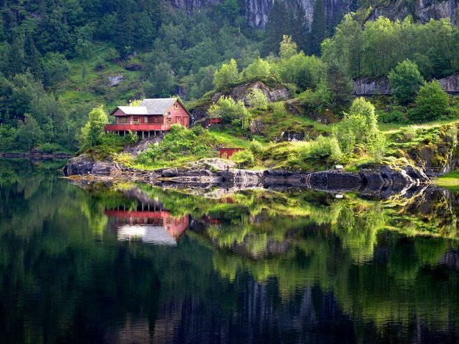 Norway photo