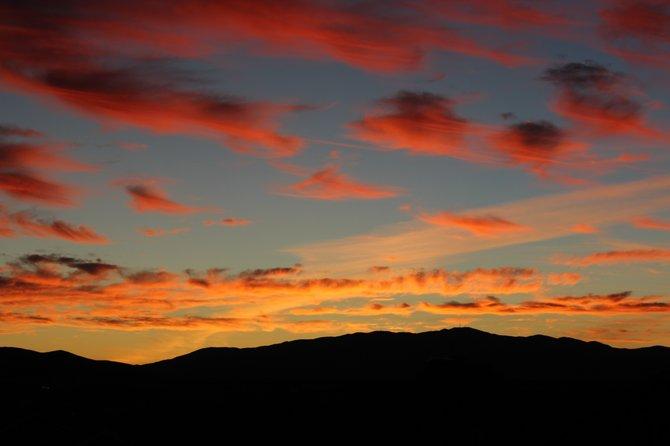 Bonita Sunrise