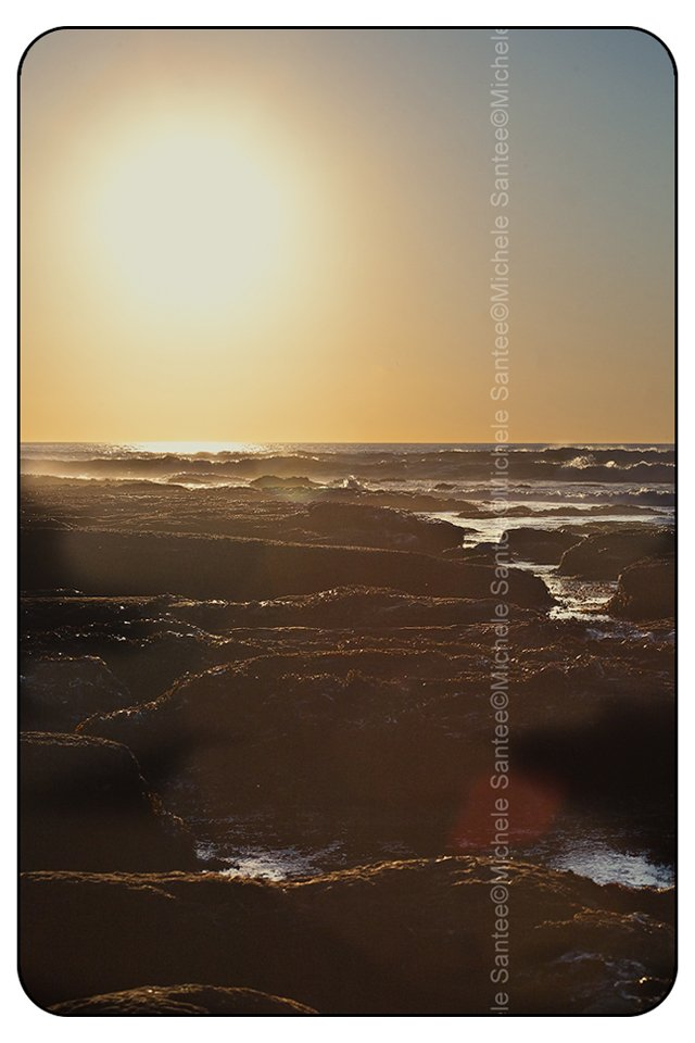 Sunset Cliffs, OB