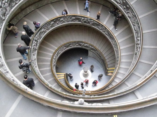 st peters basilica italy
