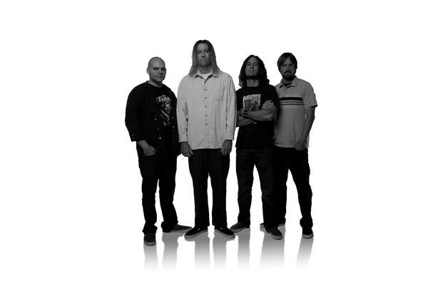 SoCal stoner-metal band Fu Manchu hangs down at Casbah Friday night.
