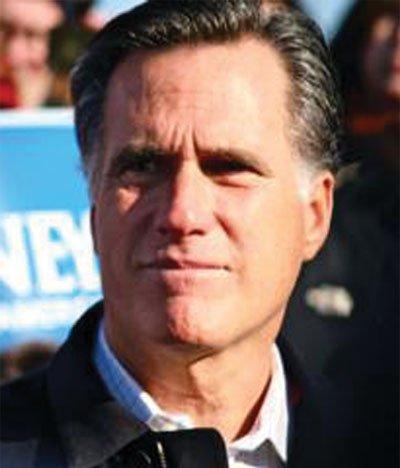 Mitt Romney claims his former firm, Bain Capital, created jobs.