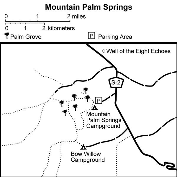 Mountain Palm Springs