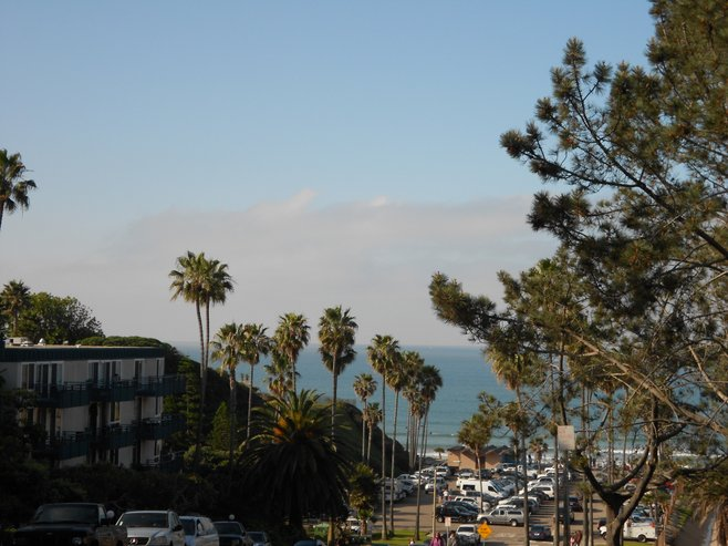 Pacific Beach photo