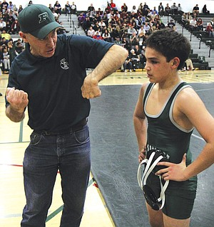 Head coach Wayne Branstetter reviews 