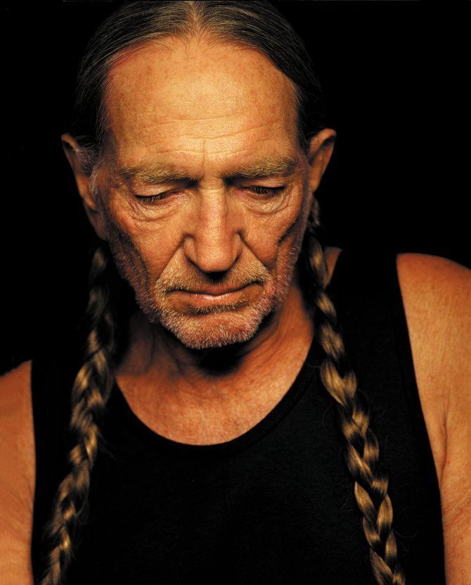 Willie Nelson & Family will be at the Balboa on Wednesday.