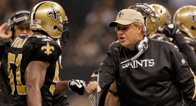 "New Orleans Saints defensive coordinator Gregg Williams, accused of instituting a ""bounty"" program, will be made an example of by the NFL."