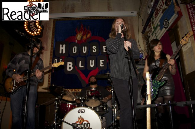 Local Brews Local Grooves @House of Blues photo