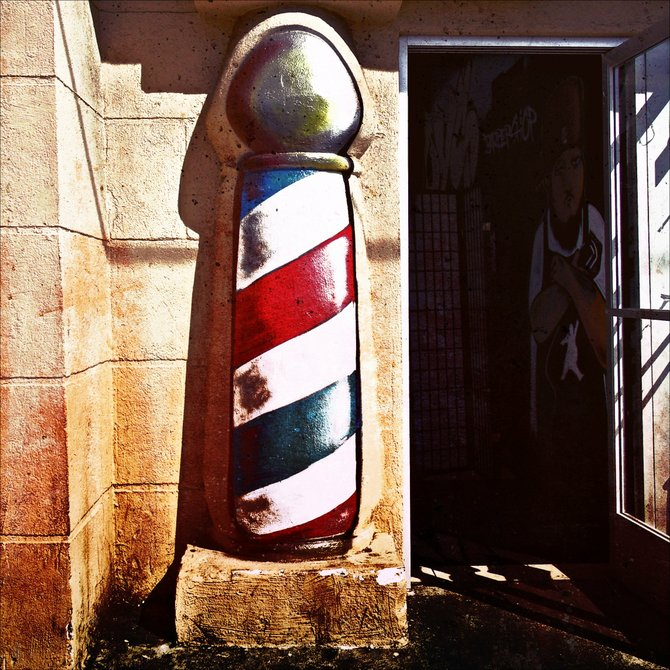 Barber Shop For Real Men ( City Heights )