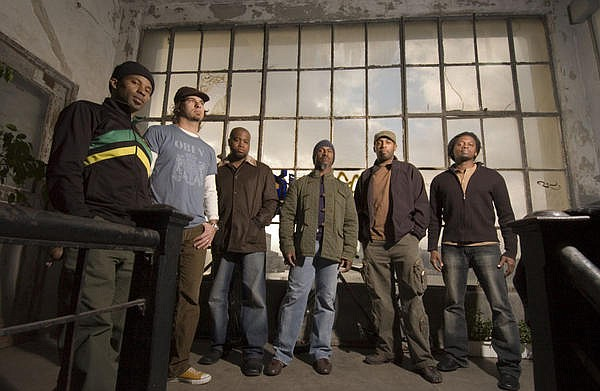Karl Denson's Tiny Universe brings their inner Beasties to Belly Up.