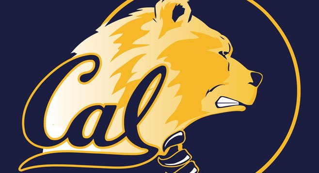 Cal was last hope of the West Coast in this year's NCAA tournament — they never made it out of the parking lot.