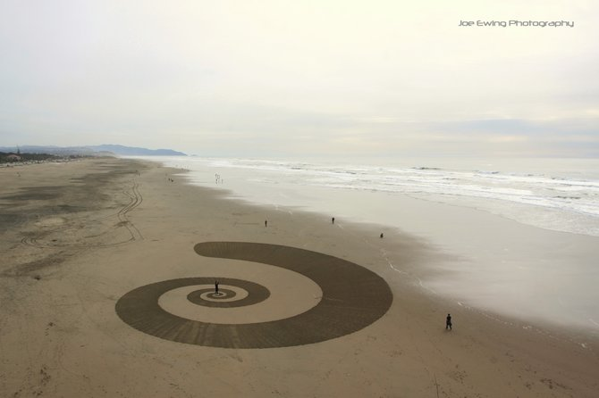 Crop Circles in OB