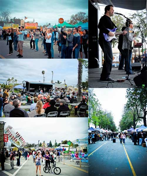 16th Annual Rolando Street Fair