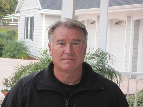 Gregory Gillispie