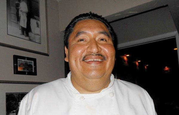 Chuey the chef