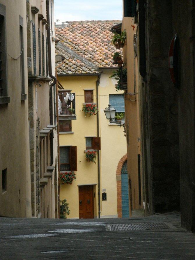 Monte San Savino Italy