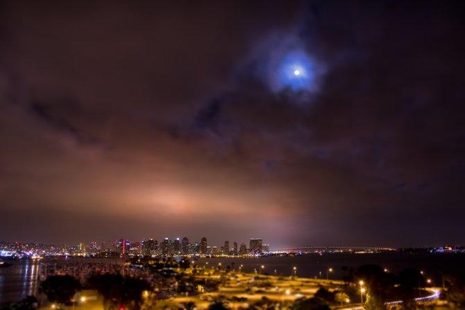 Downtown San Diego Nightlife