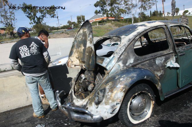 RIP VW          Shelltown