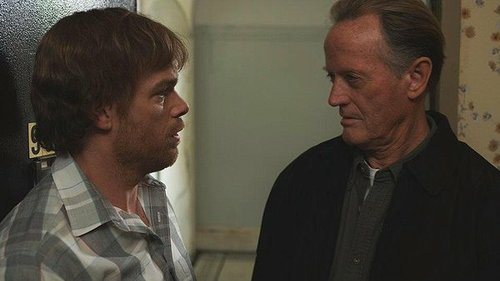 Michael C. Hall and Peter Fonda.