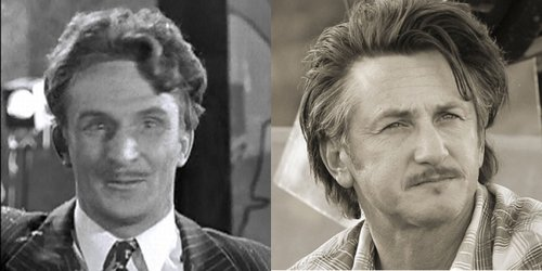 Sean Penn as Emil Sitka.