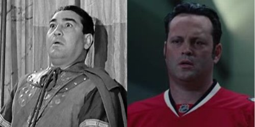Vince Vaughn as Cy Schindell.