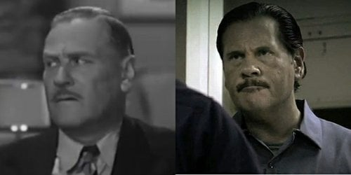 William Forsythe as Vernon Dent.