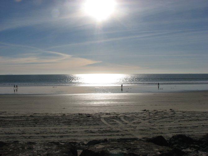 Beautiful Coronado Beach
